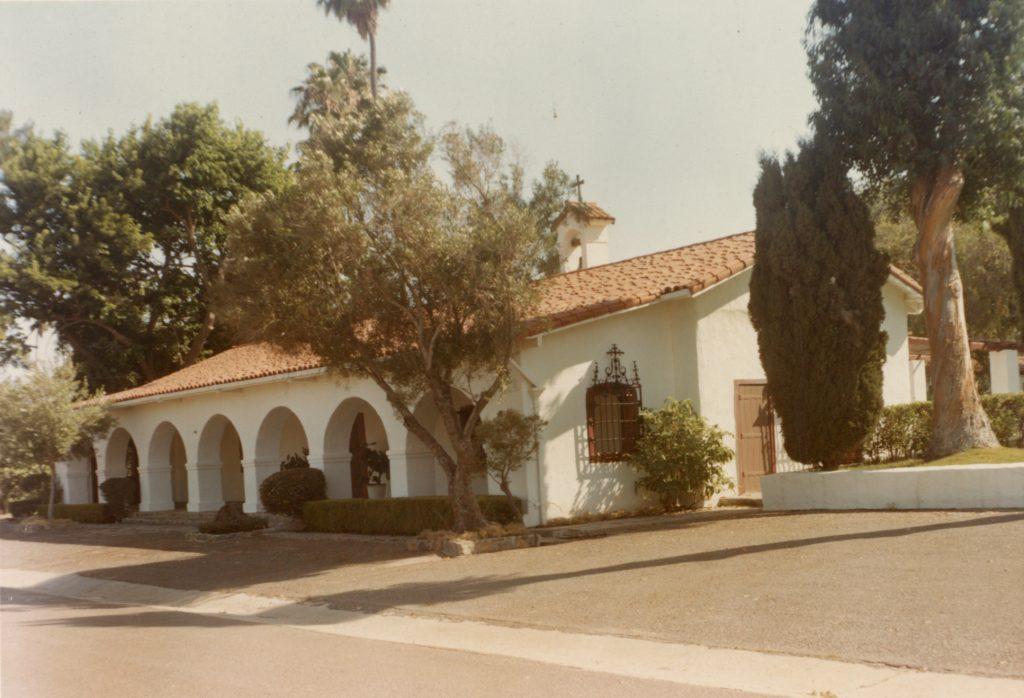 Chapel - Ranch House