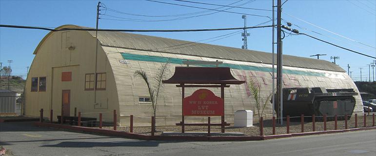 LVT Museum