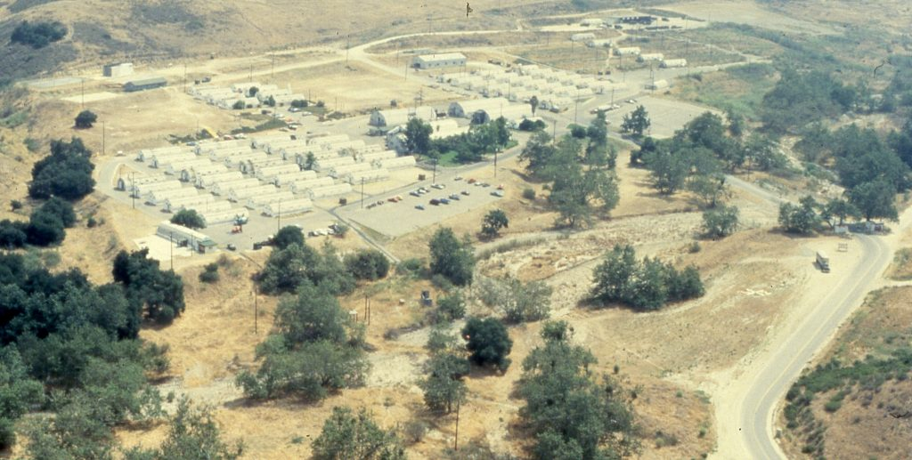 Talega - Aerial View - Cropped